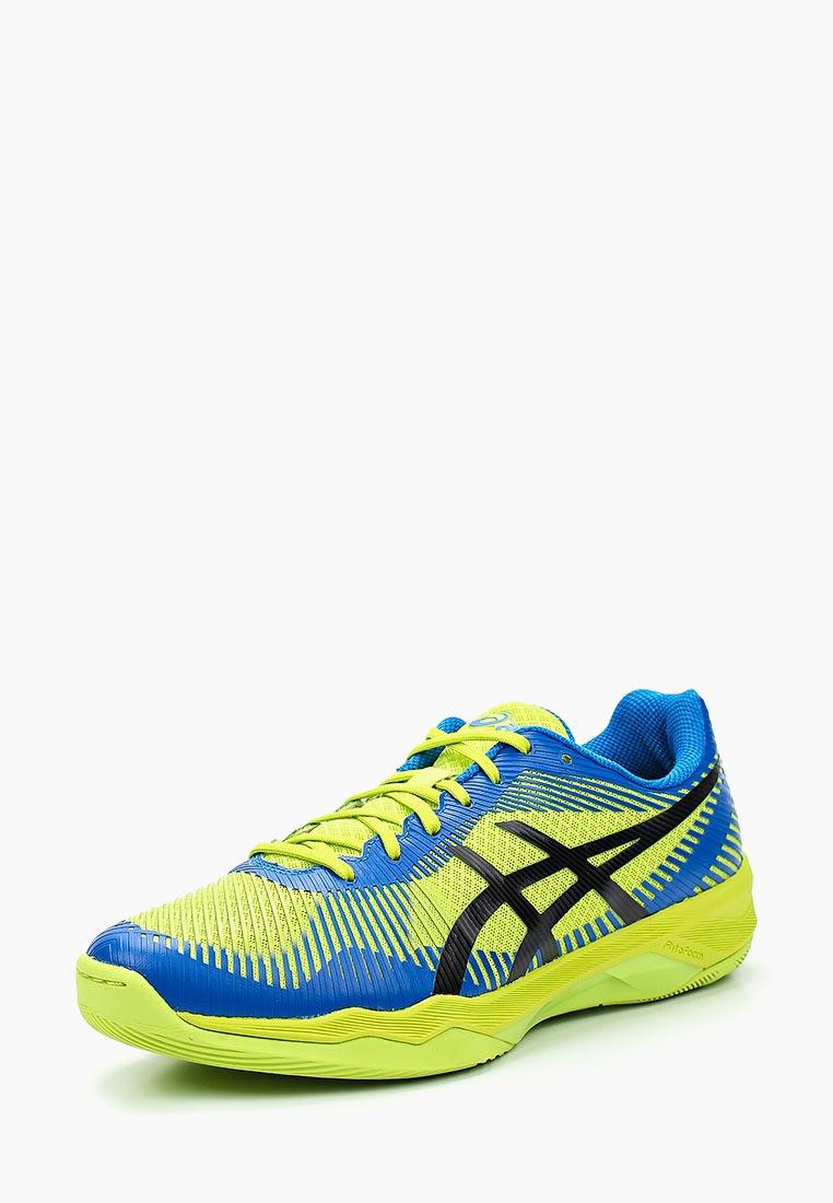 Мужские кроссовки Asics (Асикс) B701N: изображение 1