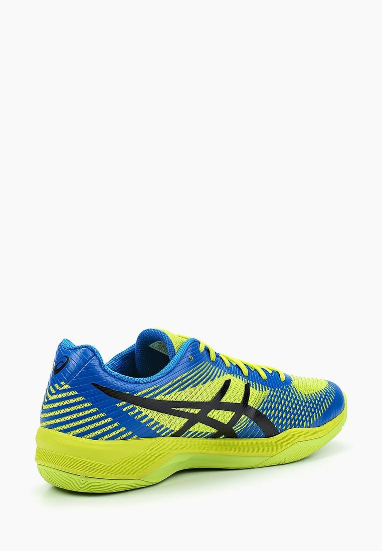 Мужские кроссовки Asics (Асикс) B701N: изображение 2