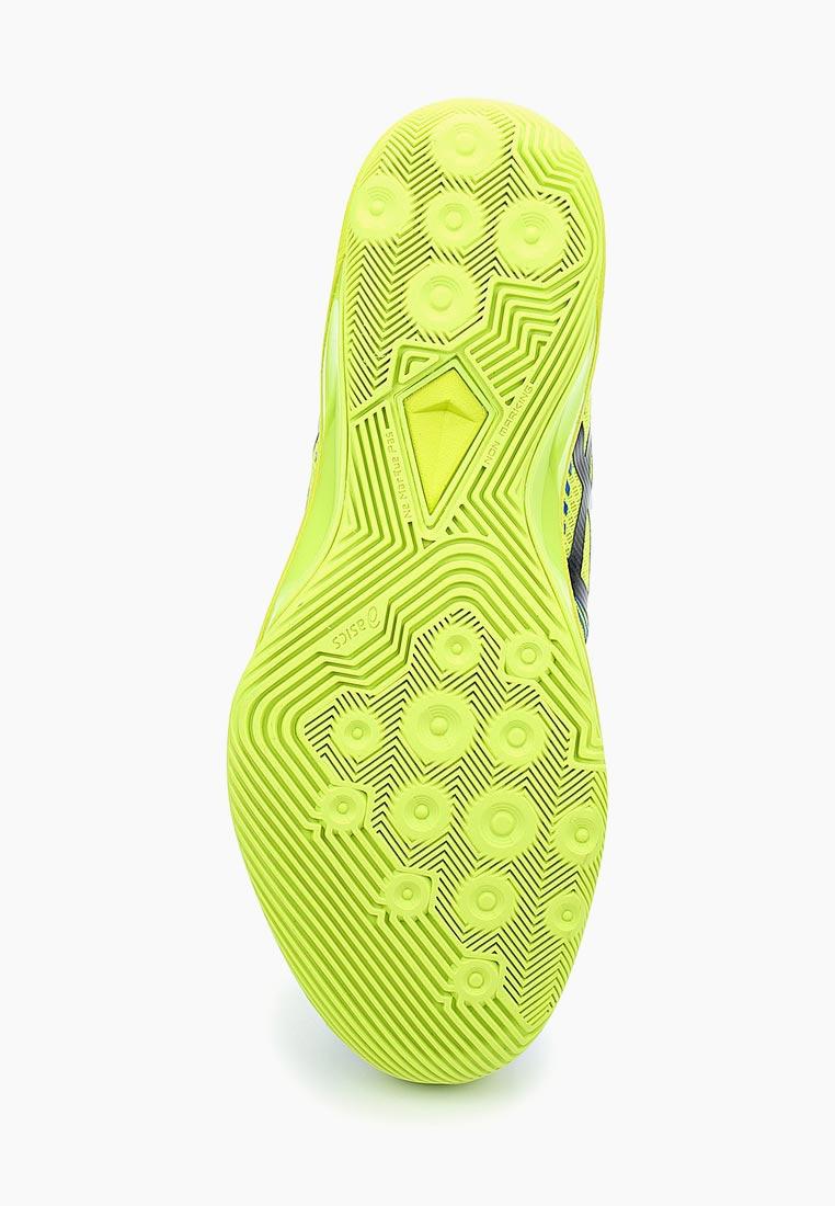 Мужские кроссовки Asics (Асикс) B701N: изображение 3