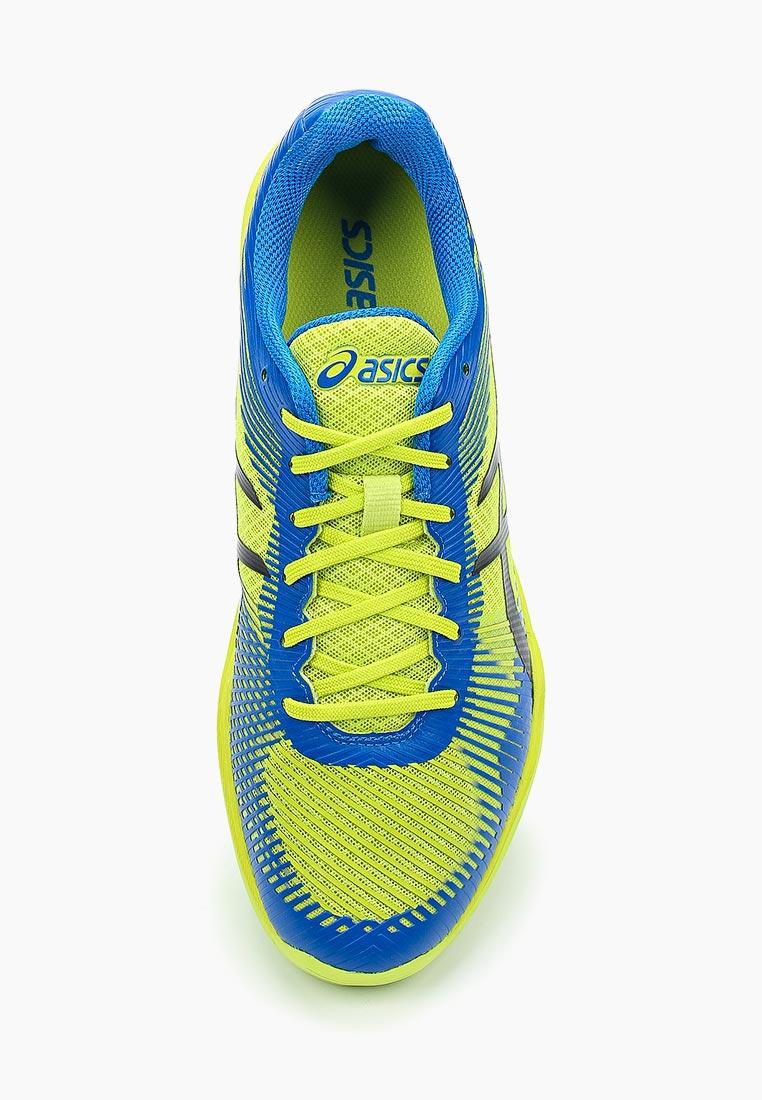 Мужские кроссовки Asics (Асикс) B701N: изображение 4