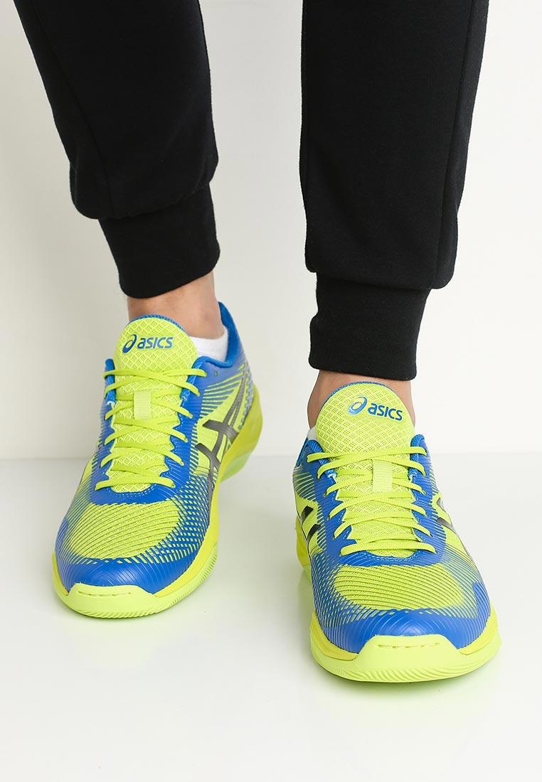 Мужские кроссовки Asics (Асикс) B701N: изображение 5