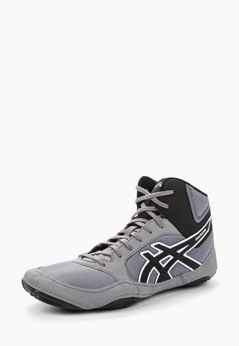 Мужские кроссовки Asics (Асикс) J703Y: изображение 2