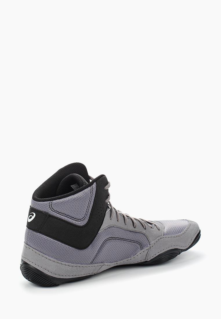 Мужские кроссовки Asics (Асикс) J703Y: изображение 4