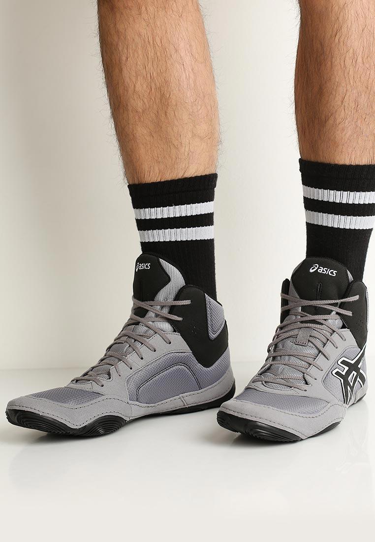 Мужские кроссовки Asics (Асикс) J703Y: изображение 10