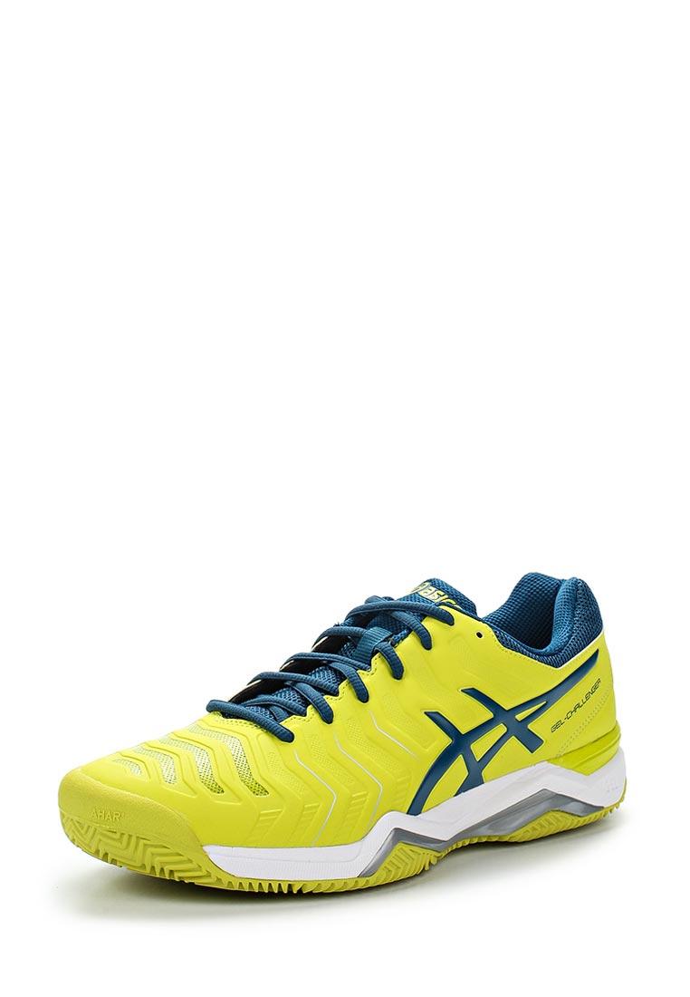 Мужские кроссовки Asics (Асикс) E704Y