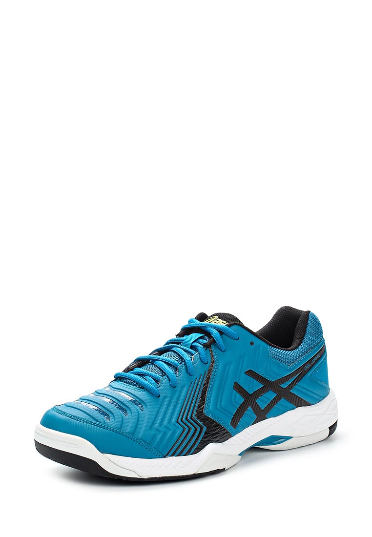 Мужские кроссовки Asics (Асикс) E705Y