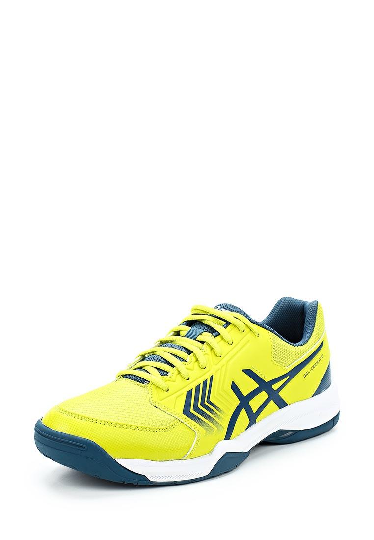 Мужские кроссовки Asics (Асикс) E707Y