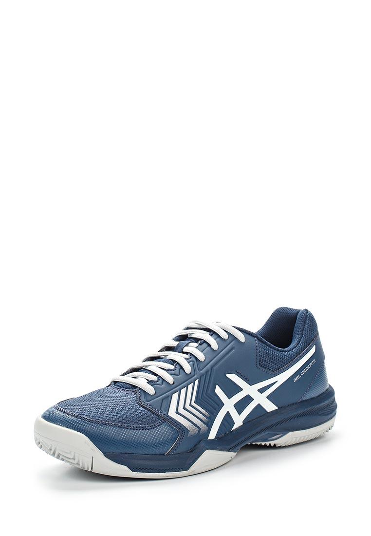 Мужские кроссовки Asics (Асикс) E708Y
