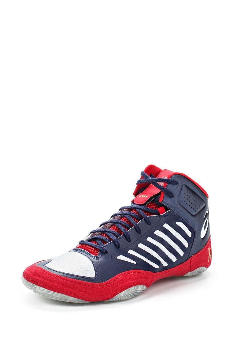 Мужские кроссовки Asics (Асикс) J702N