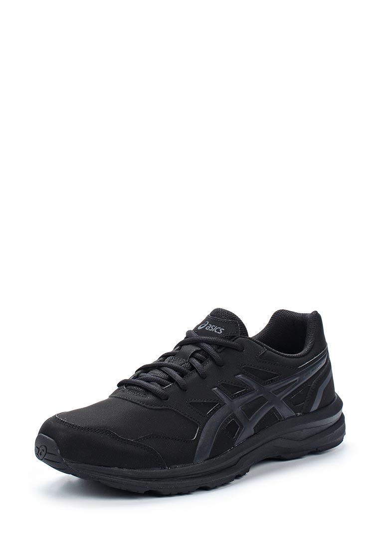 Мужские кроссовки Asics (Асикс) Q801Y