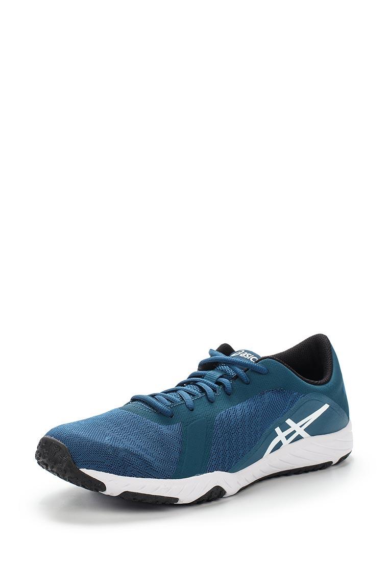 Мужские кроссовки Asics (Асикс) S708N