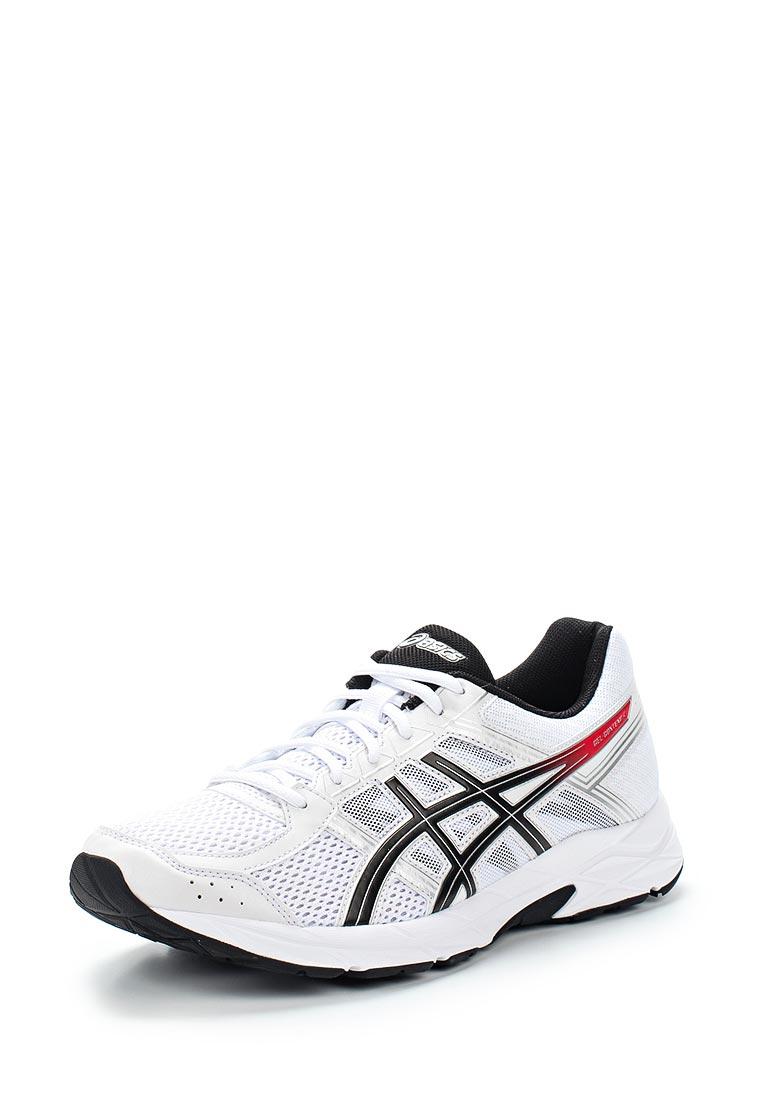 Мужские кроссовки Asics (Асикс) T715N