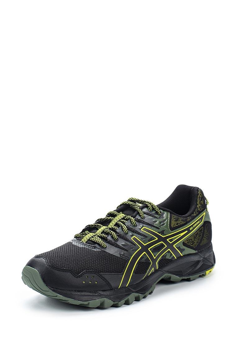 Мужские кроссовки Asics (Асикс) T724N