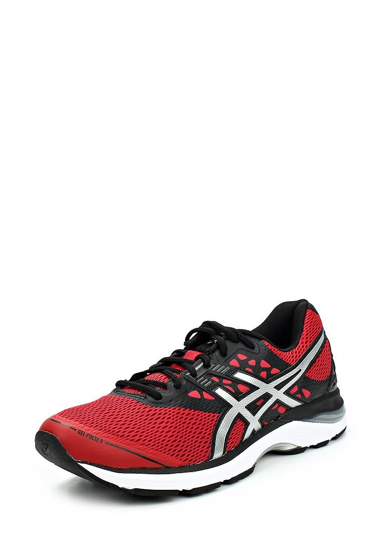 Мужские кроссовки Asics (Асикс) T7D3N