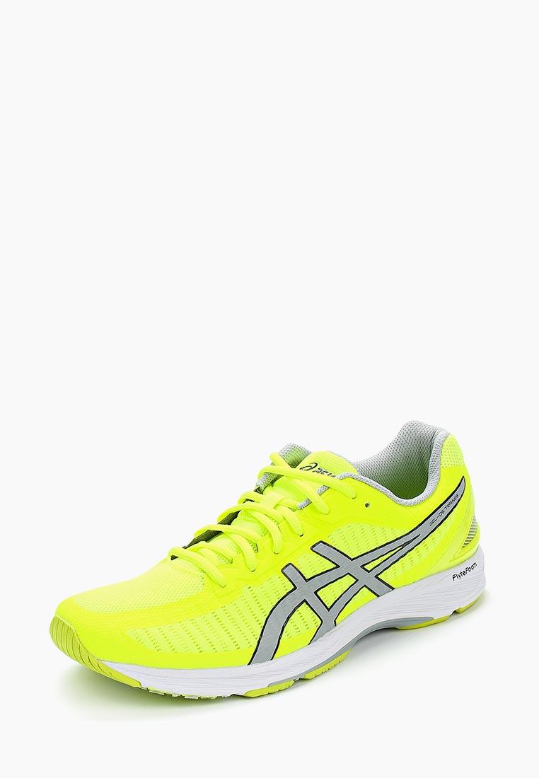 Мужские кроссовки Asics (Асикс) T818N