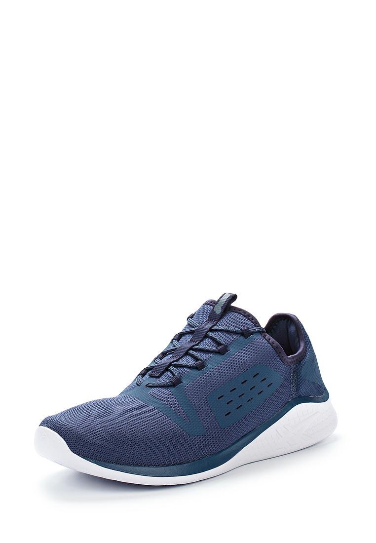 Мужские кроссовки Asics (Асикс) T833N