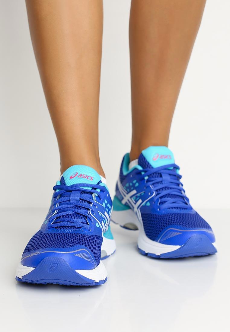 Женские кроссовки Asics (Асикс) T7D8N: изображение 5