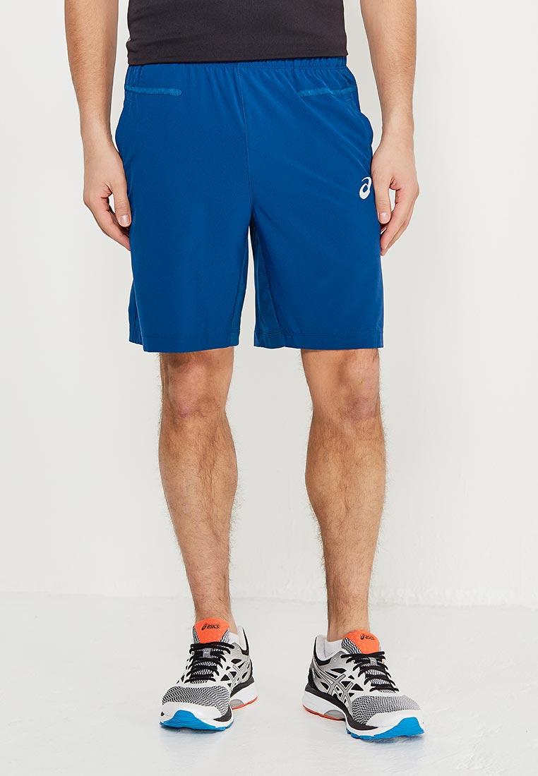 Мужские спортивные шорты Asics (Асикс) 125066