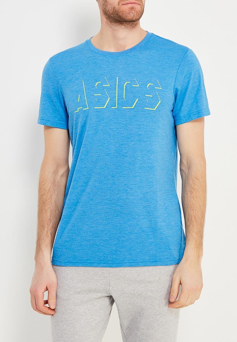 Спортивная футболка Asics (Асикс) 141100