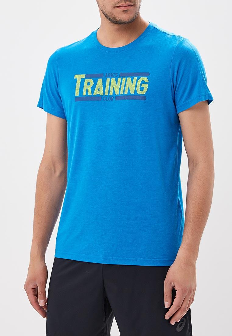 Спортивная футболка Asics (Асикс) 141816