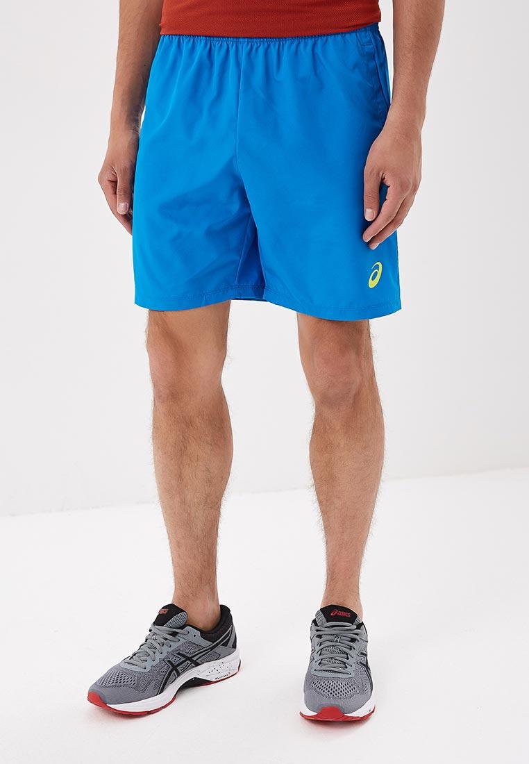 Мужские спортивные шорты Asics (Асикс) 142898