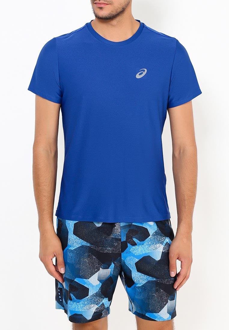 Спортивная футболка Asics (Асикс) 134084: изображение 7