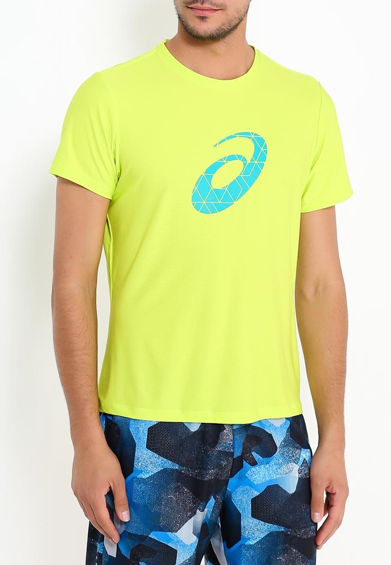 Спортивная футболка Asics (Асикс) 134085