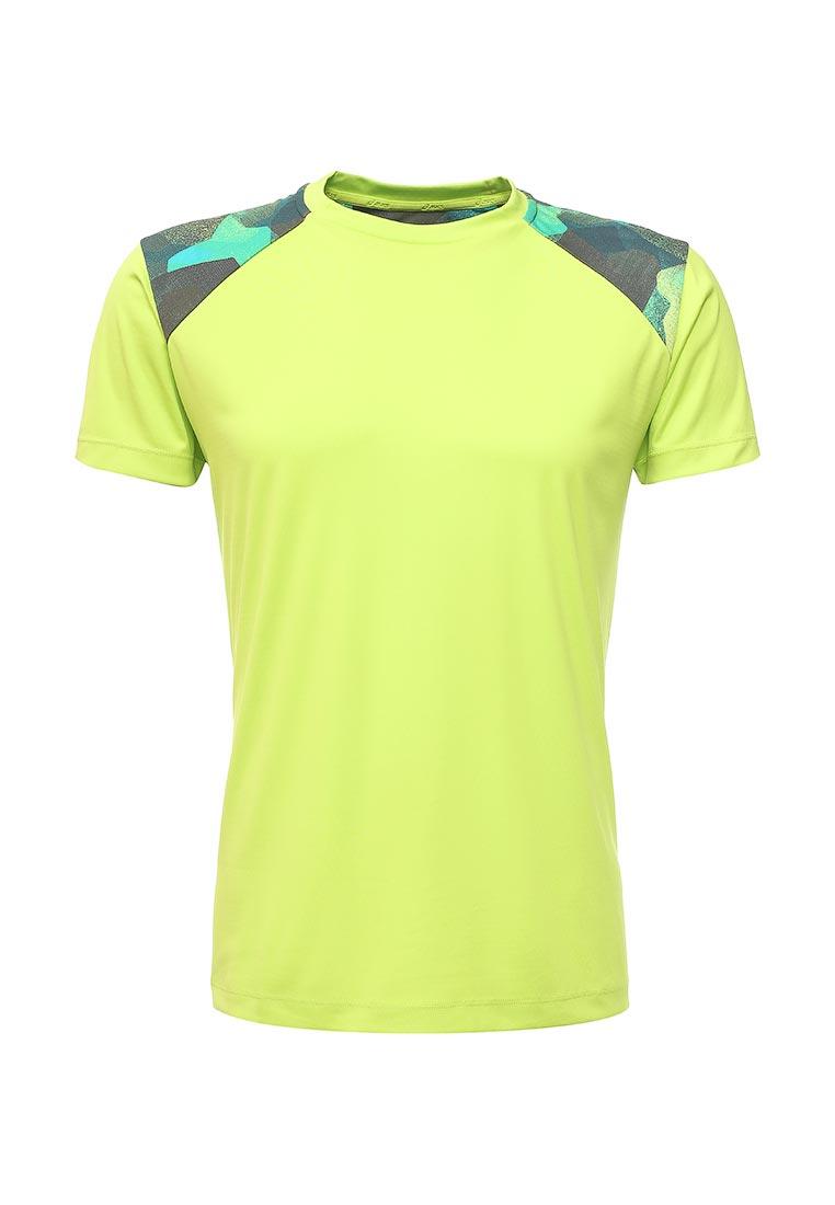 Футболка Asics (Асикс) 141238