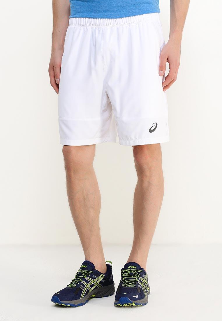 Мужские спортивные шорты Asics (Асикс) 141147