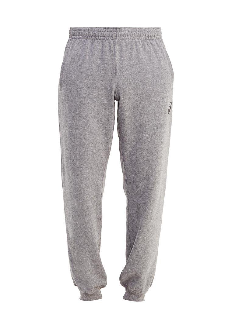 Мужские спортивные брюки Asics (Асикс) 142895_низ