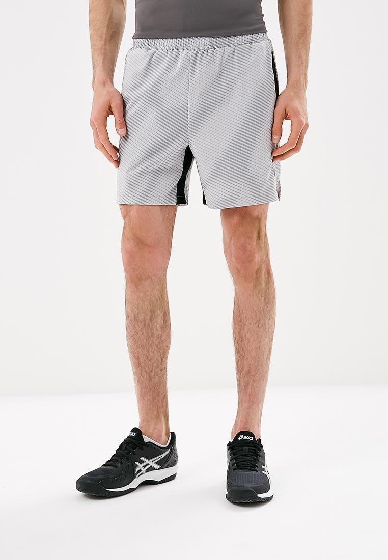 Мужские спортивные шорты Asics (Асикс) 153437