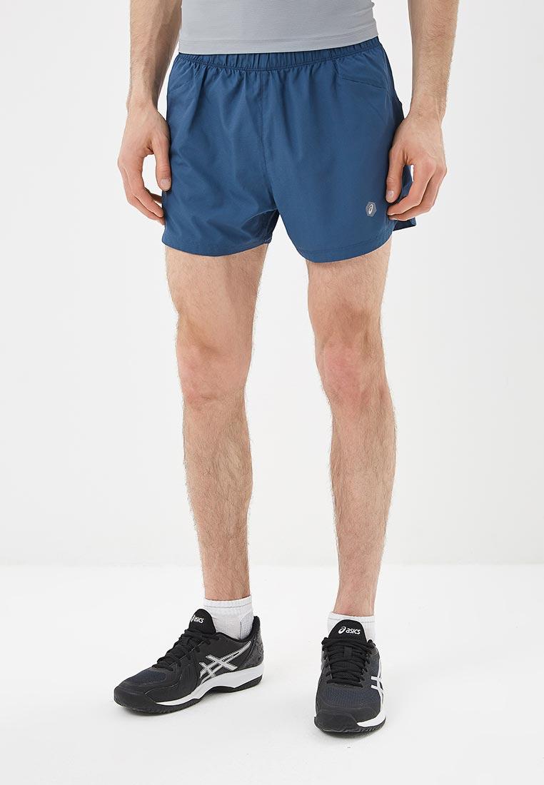 Мужские спортивные шорты Asics (Асикс) 154576