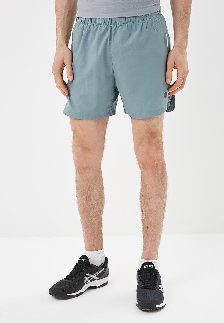 Мужские спортивные шорты Asics (Асикс) 154577