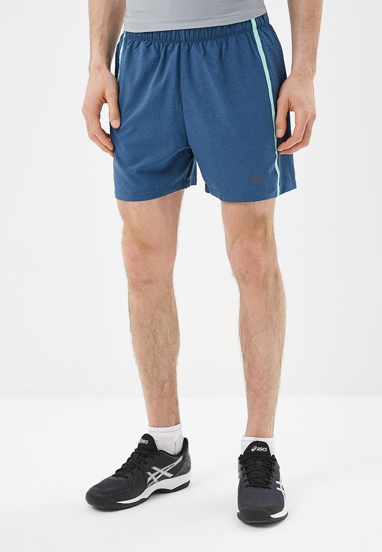 Мужские спортивные шорты Asics (Асикс) 154595