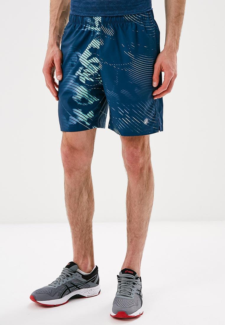 Мужские спортивные шорты Asics (Асикс) 154596
