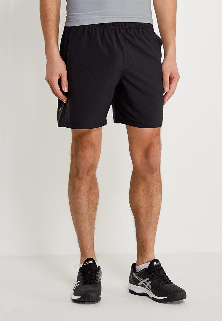 Мужские спортивные шорты Asics (Асикс) 155211