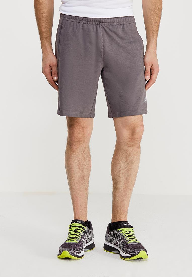 Мужские спортивные шорты Asics (Асикс) 155232