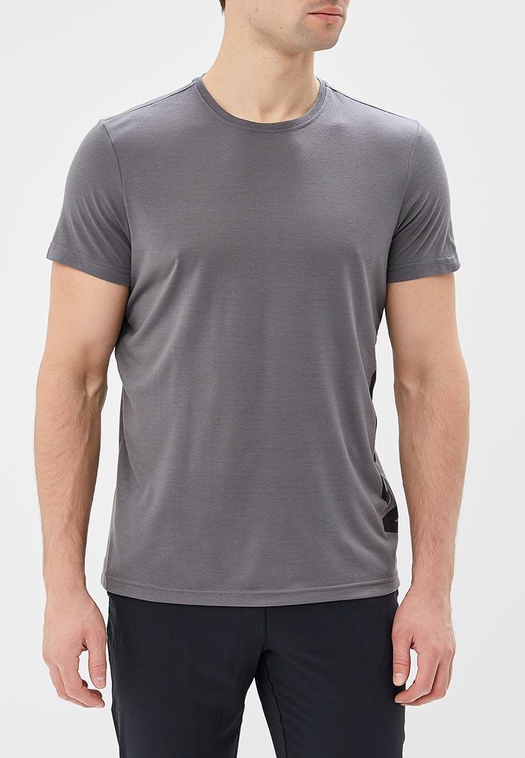 Спортивная футболка Asics (Асикс) 155235