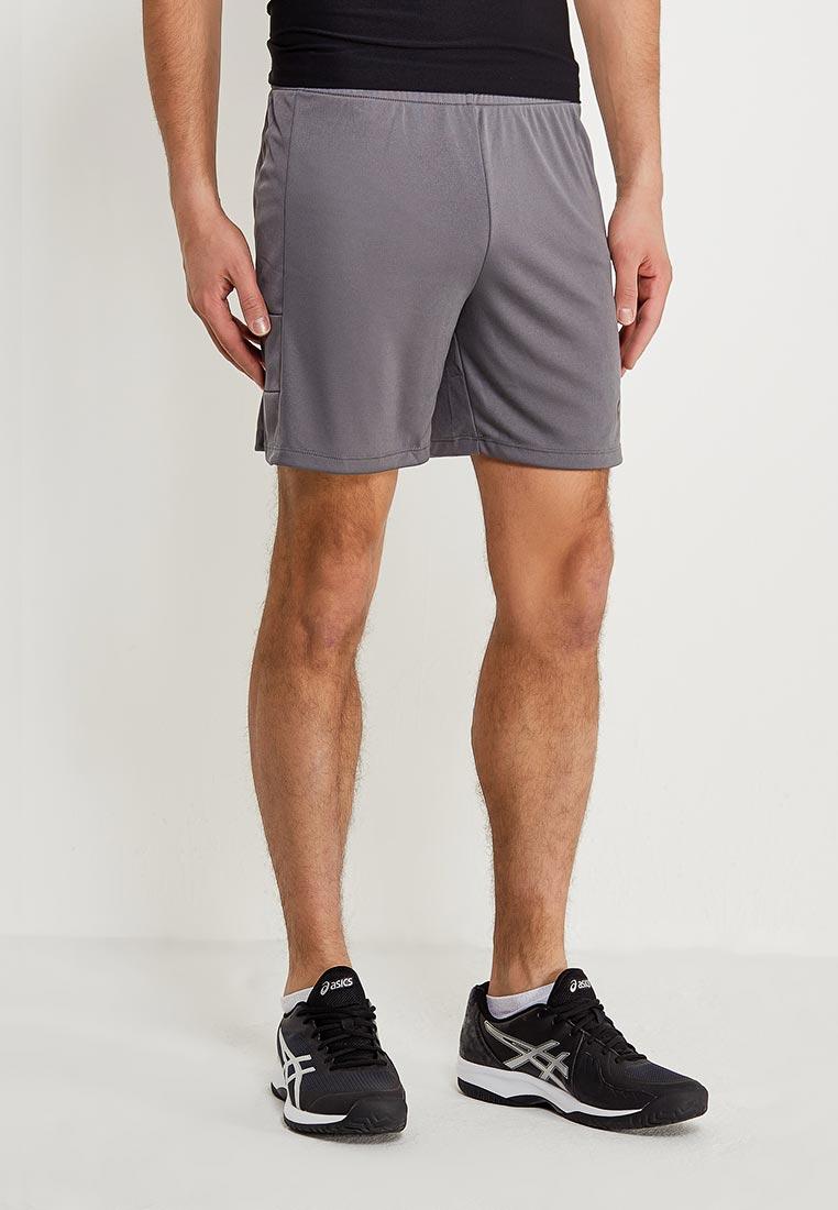 Мужские спортивные шорты Asics (Асикс) 155239