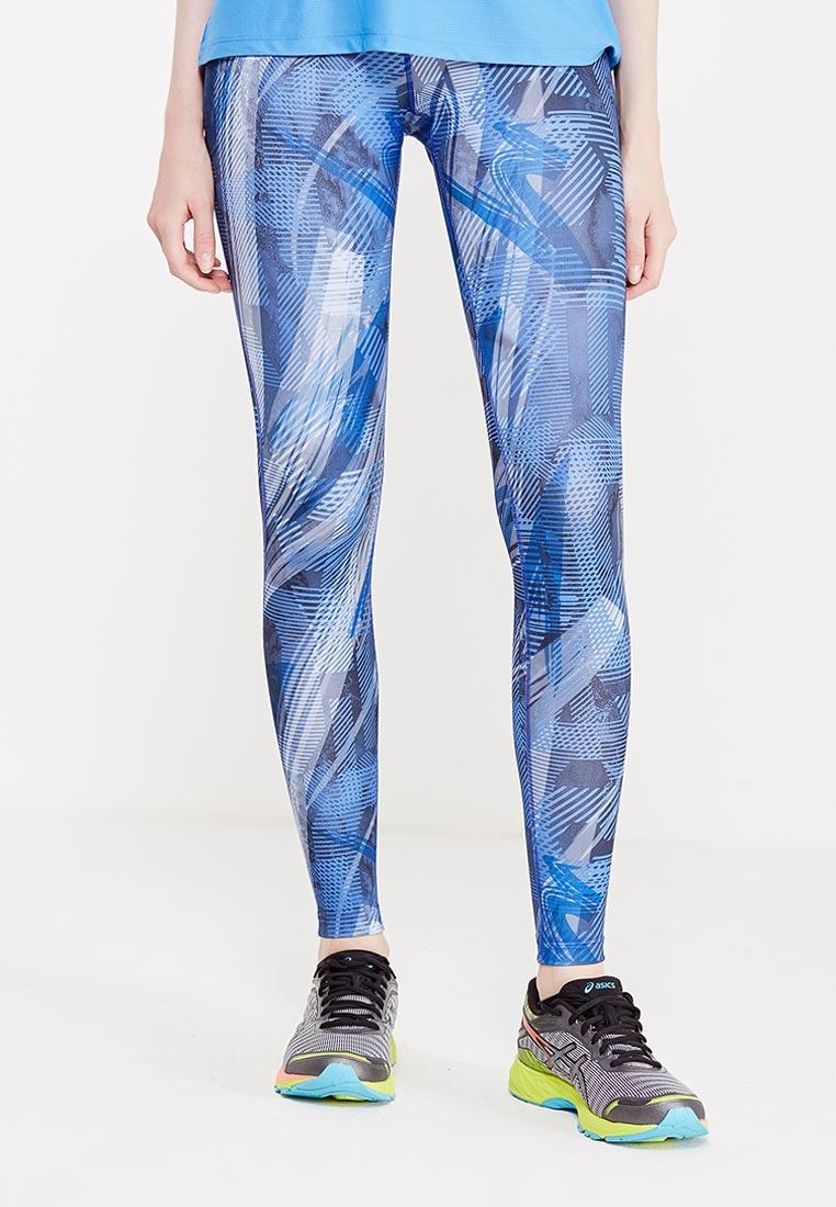 Женские спортивные брюки Asics (Асикс) 146409