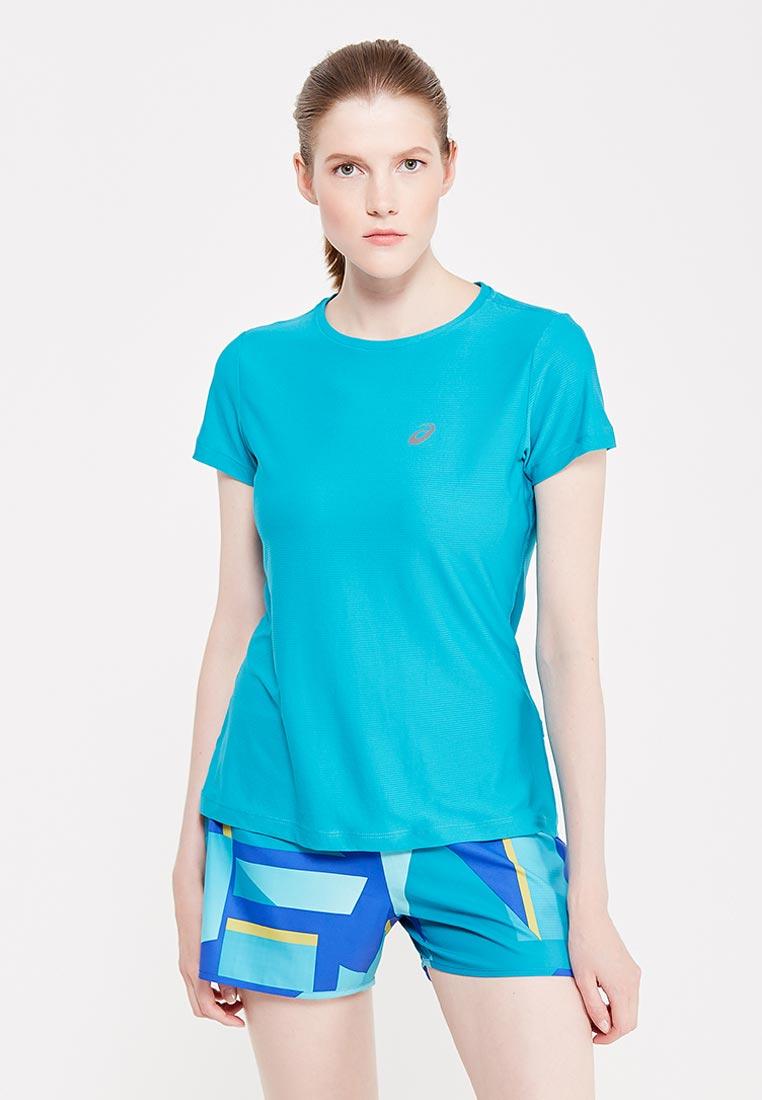 Спортивная футболка Asics (Асикс) 134104: изображение 1