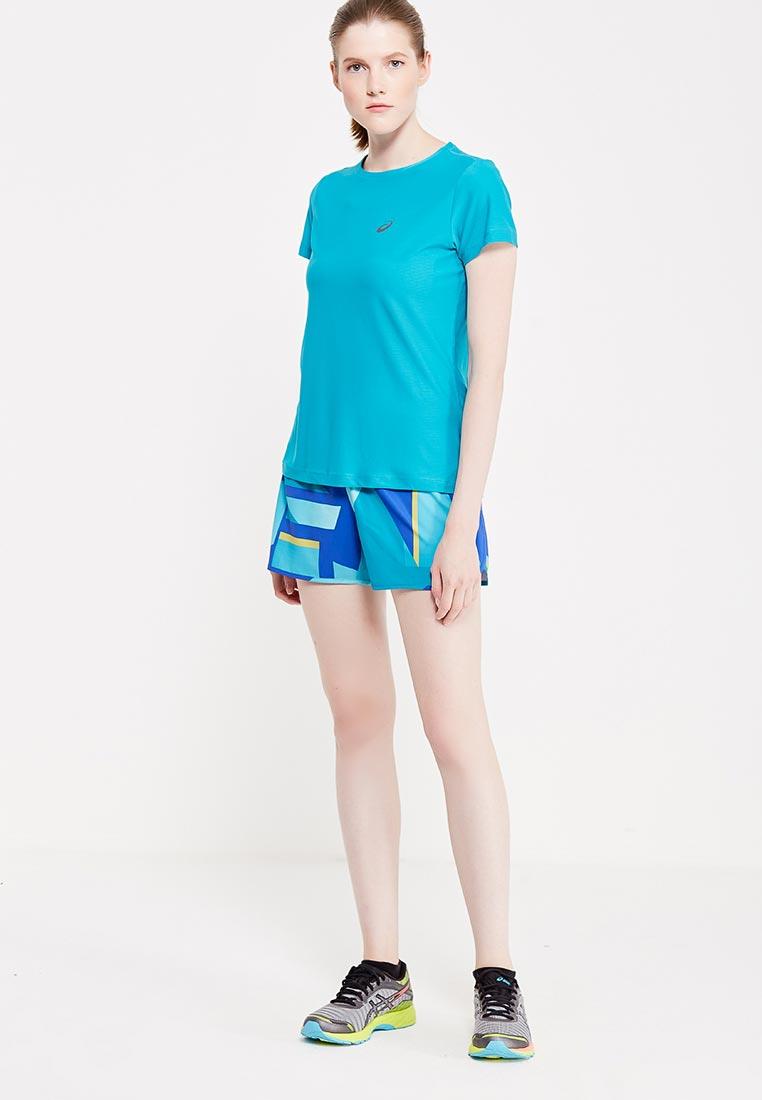 Спортивная футболка Asics (Асикс) 134104: изображение 2