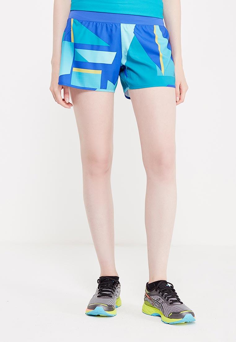 Женские спортивные шорты Asics (Асикс) 141259