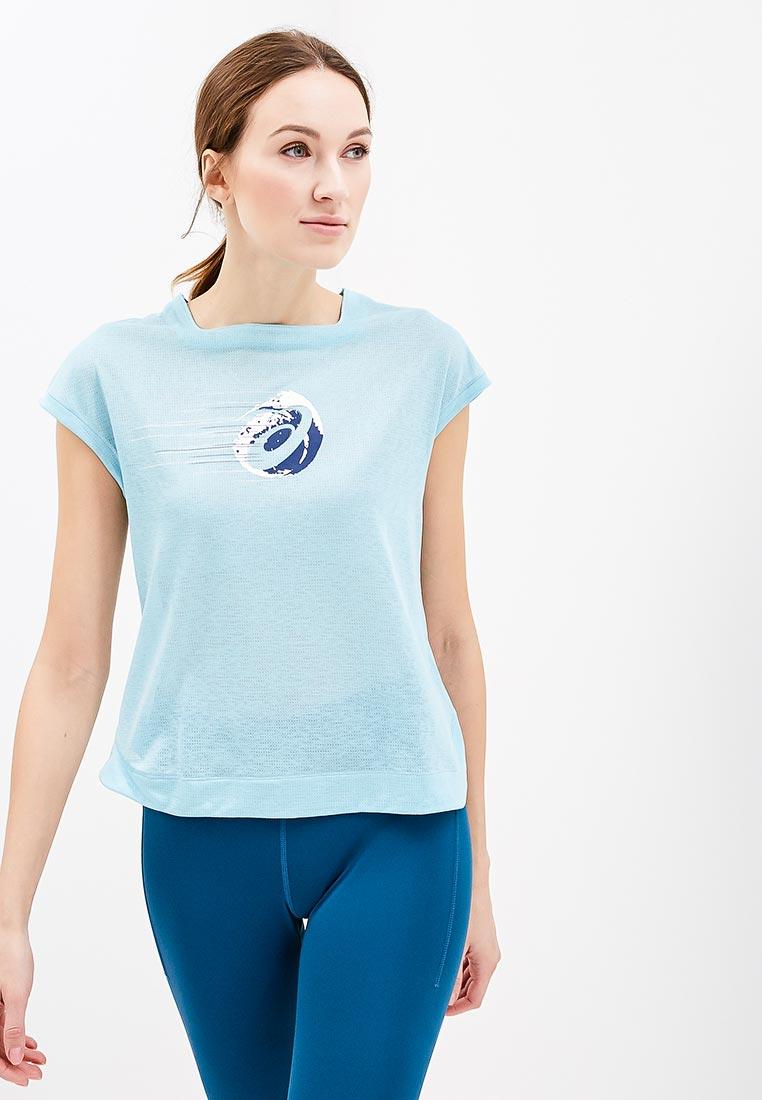Спортивная футболка Asics (Асикс) 154428