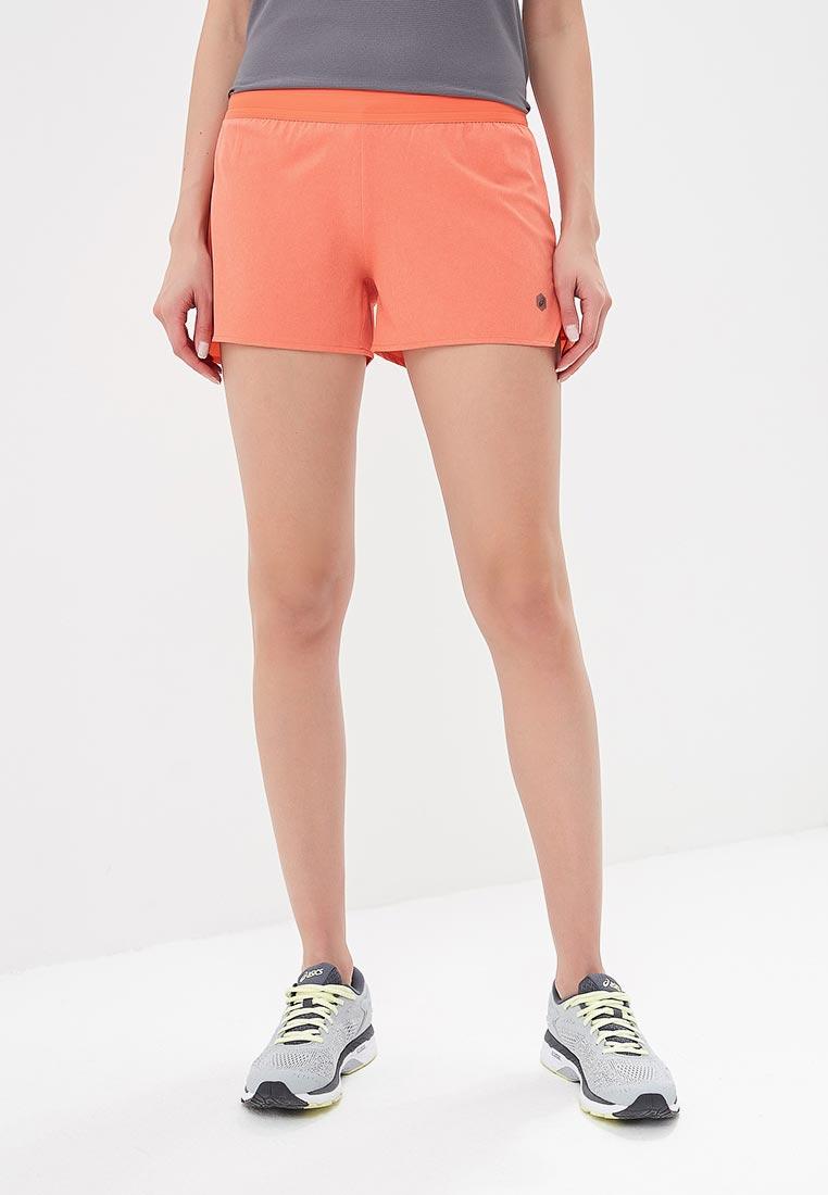 Женские спортивные шорты Asics (Асикс) 154553