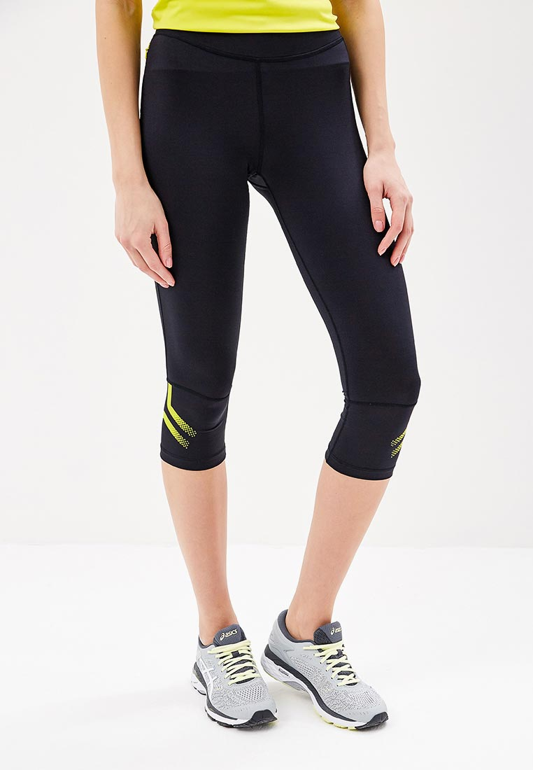 Женские спортивные брюки Asics (Асикс) 154558