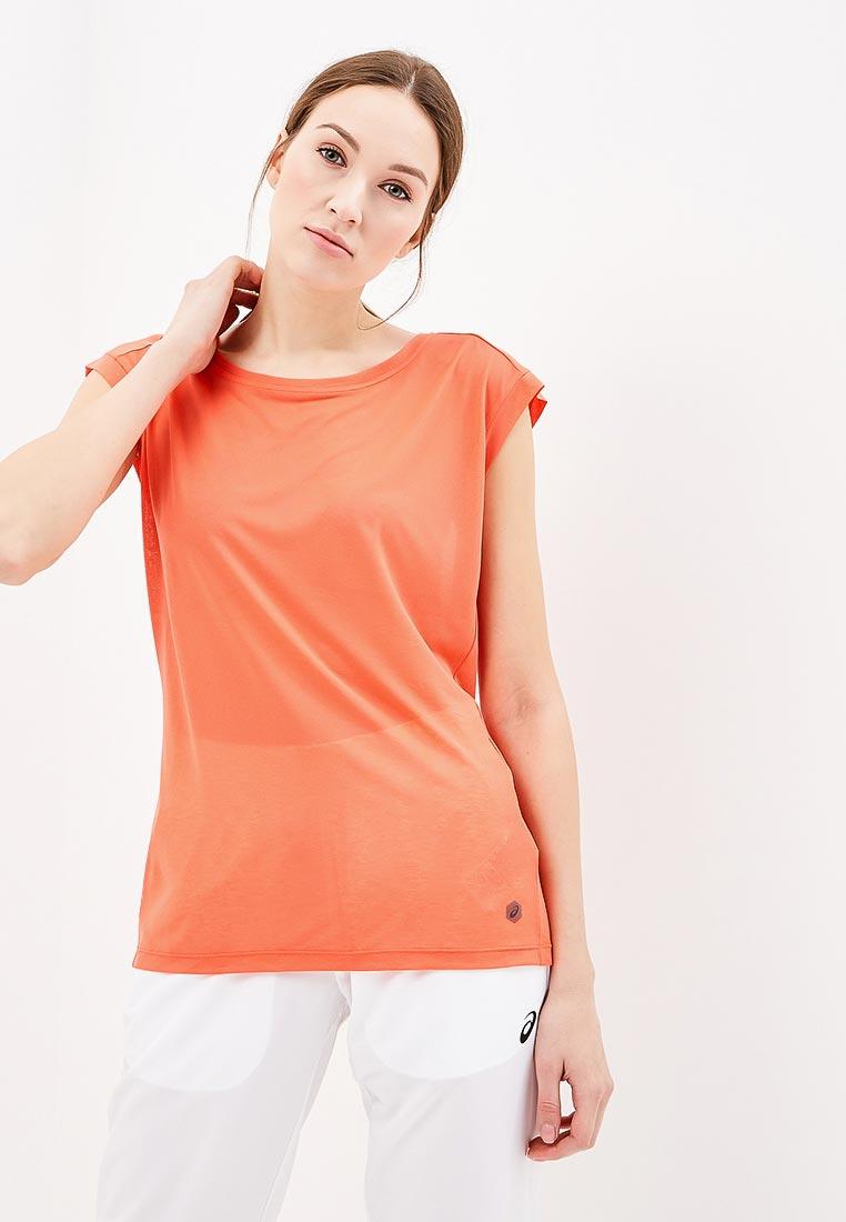 Спортивная футболка Asics (Асикс) 155244