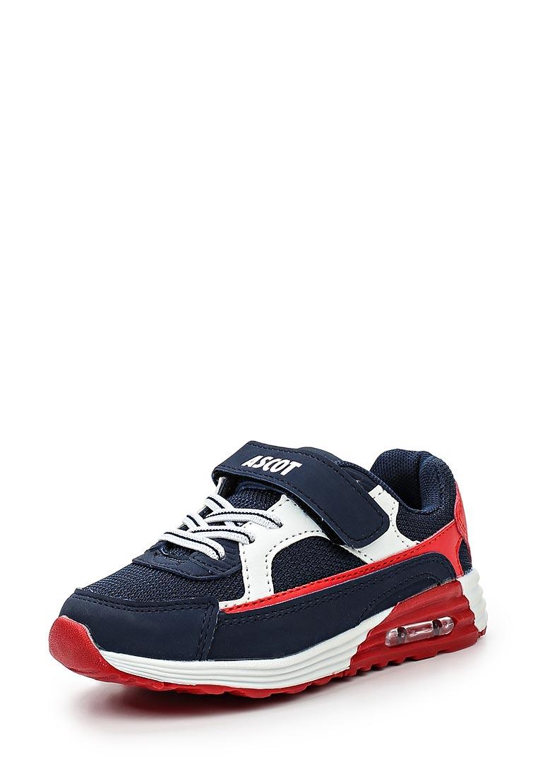 Кроссовки для мальчиков Ascot (Аскот) SJ 125I-01 Maxim
