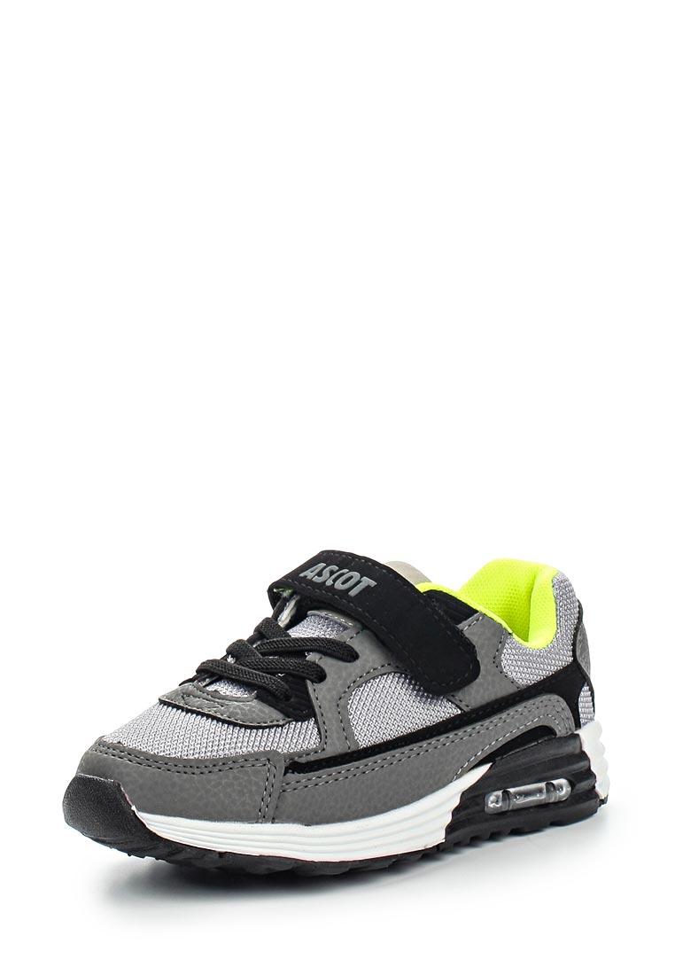 Кроссовки для мальчиков Ascot (Аскот) SJ 125I-02 Maxim