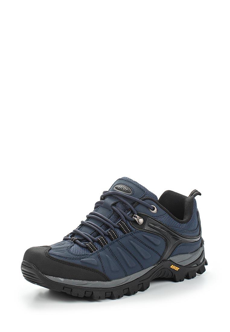Мужские ботинки Ascot (Аскот) SHN 2120 008 VORTEX